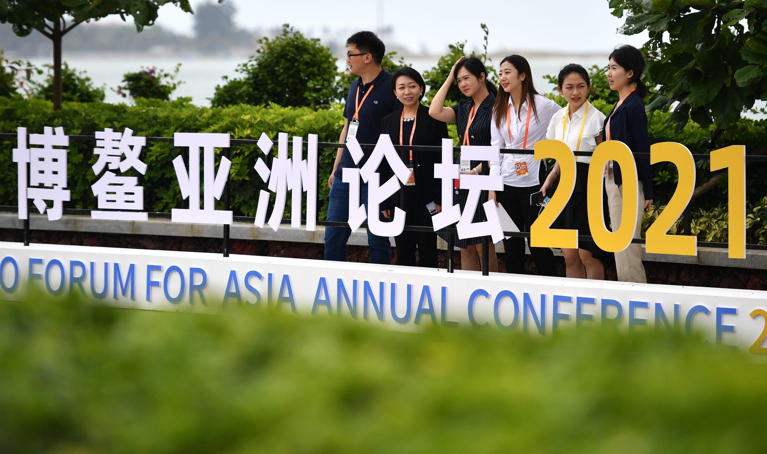 Concluye conferencia anual de Foro de Boao con consenso sobre lucha contra pandemia