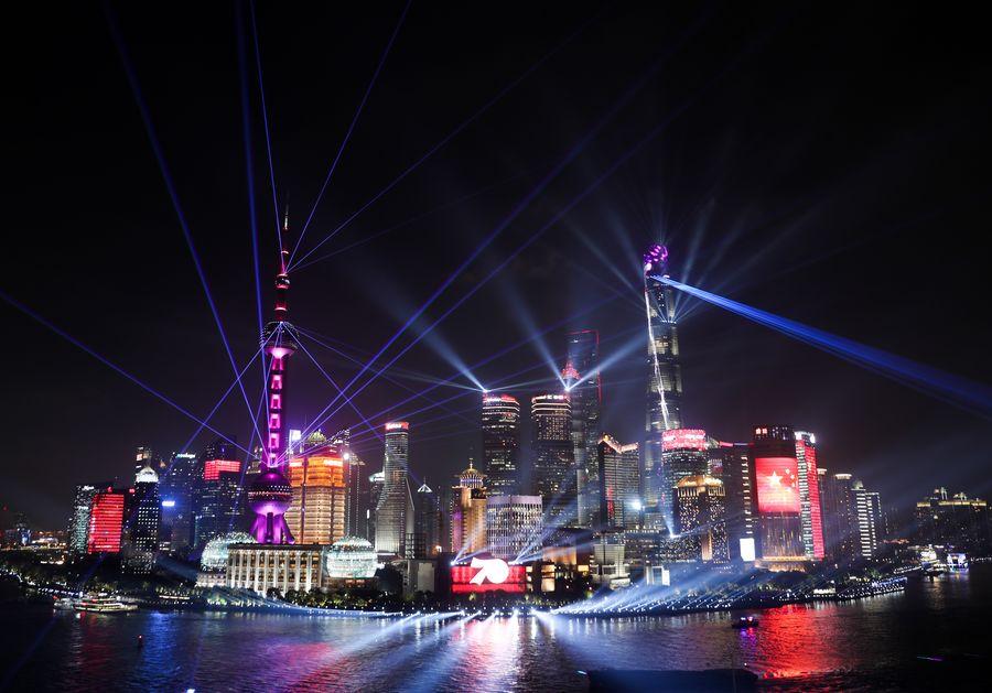Inversión extranjera directa en China crece cerca del 40% durante primer trimestre