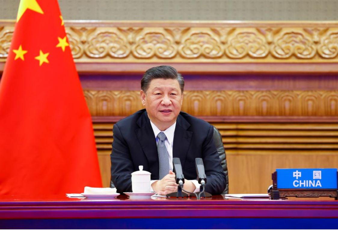 Texto íntegro de la intervención del presidente chino Xi Jinping en la Cumbre de Líderes sobre el Clima