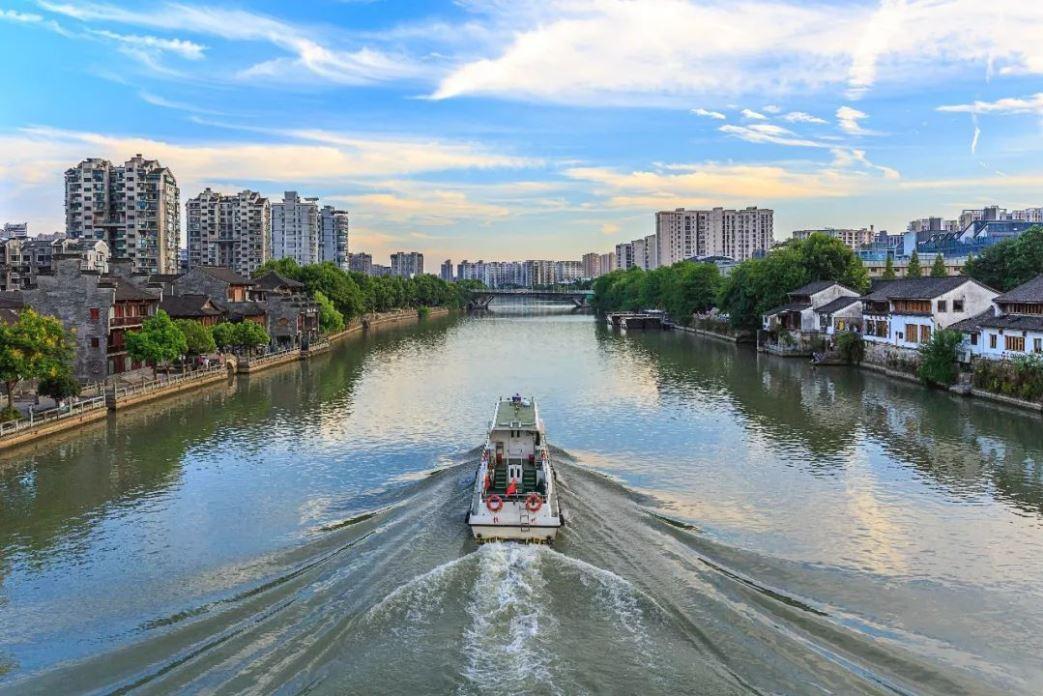 Inauguran museo temático sobre el Gran Canal en este de China