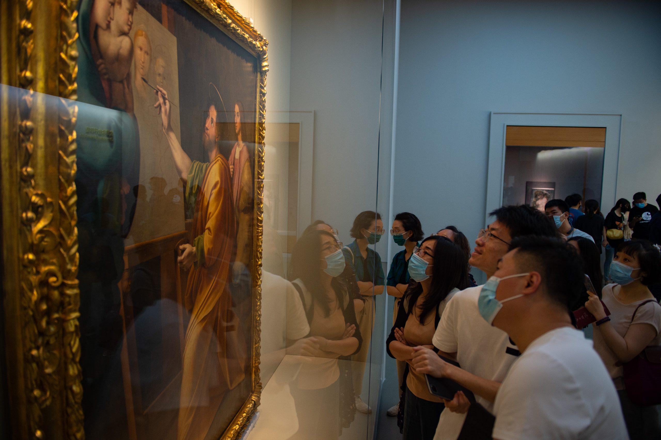 Beijing cancelará exposiciones y eventos durante agosto debido a COVID-19