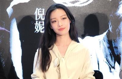倪妮合作賴聲川:補課,30歲還不晚-中新網
