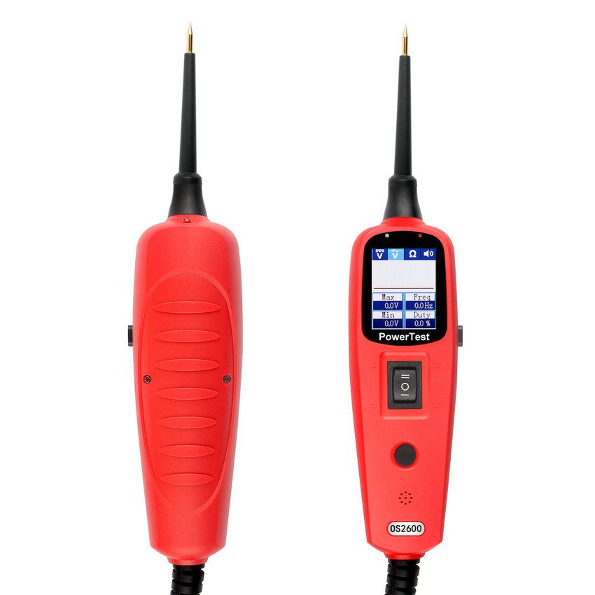 Electrical Tools Testers Circuit Testers