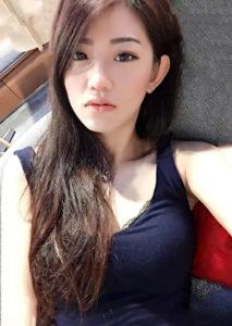 Elisa - Hangzhou Escort