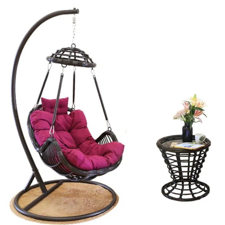swingasan hanging chair silver covers ebay china customized suppliers manufacturers