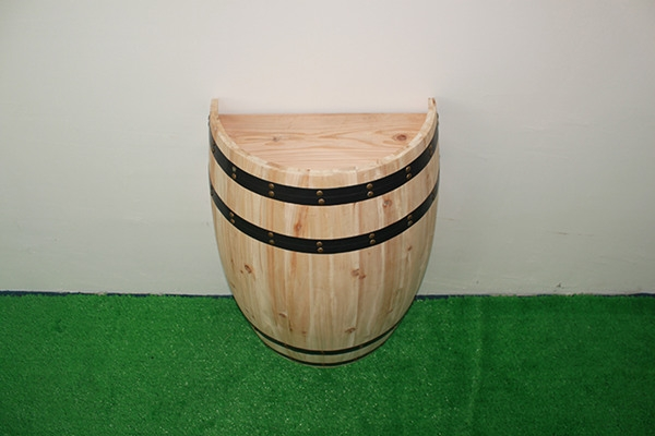 half barrelbarrel head manufacturer
