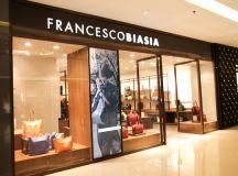 FRANCESCO BIASIA, BRACCIALINI'S BRAND OPENS ITS FIRST ...