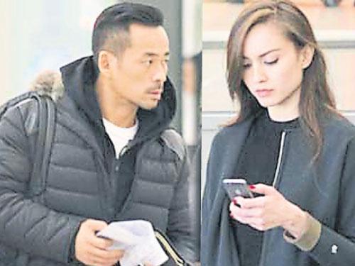 洗米華接Mandy母女同居 | 中國報 China Press