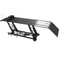 PL-MT03 Motorcycle Platform Lift, Extra Long Motorcycle Lift ,ATV Lift