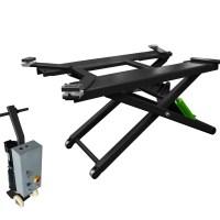 Pl-B30M 6,600 Lbs. Capacity Small Platform Full Rise Scissor Lift
