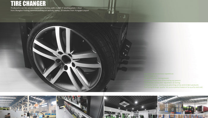 Automotive Equipment Catalog, Tire Changer Online Catalog, Free Download Tire Changer Catalogs,PDF,XLS,DOC on chinapuli.com