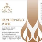 Aura Herbs – Ba Zhen Tang Label