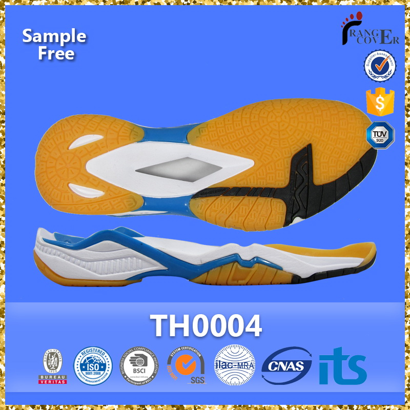 Sports shoes sole
