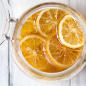 【月經保養】月經期間喝蜂蜜檸檬!想不到有這麼多好處!