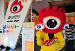 Chinese Businesses Jump on the Weibo bandwagon
