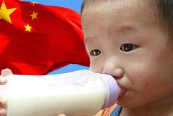 Why Milk Moustaches Aren't All Warm & Fuzzy in China