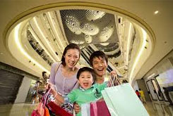 China's Changing Retail Scape
