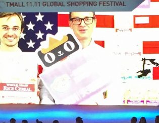 Singles' Day International: Buzz around the World