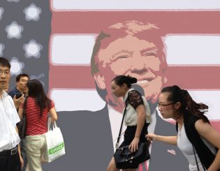 Infographic: Trump's Effect on Chinese Consumers