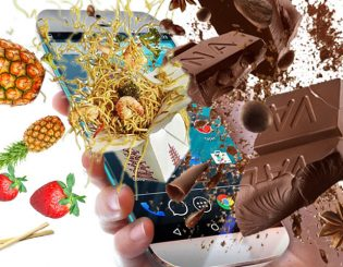 How Food & Beverage Brands Are Using Technology to Sell in China
