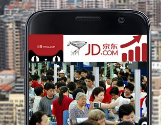 One of China's Most Effective Marketing Channels: Ecommerce