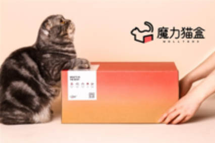 Pet Subscription China