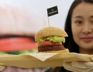 The Rise of Plant-based Meat in Post-COVID-19 China