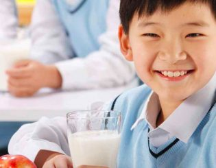 How Beijing is Driving Milk Consumption and Influencing Other Consumer Behaviour