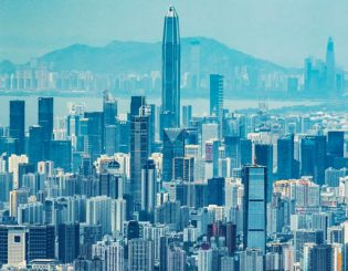 40 Years of Shenzhen: The Fastest City Ascent in World History