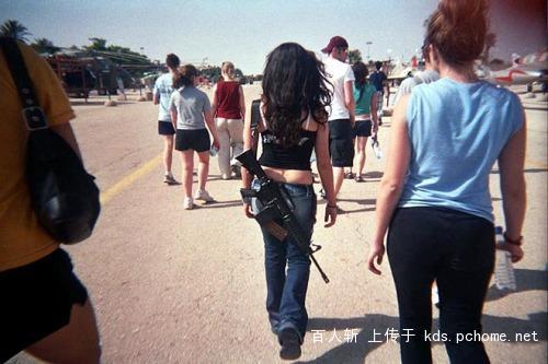 Israels militarized liberalism