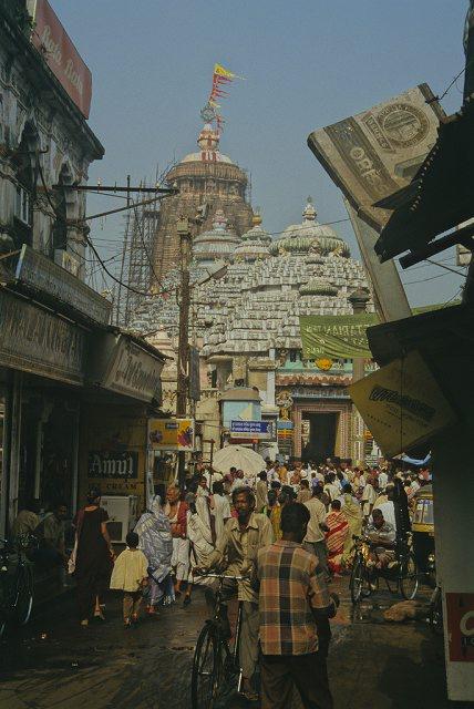 Puri, India.