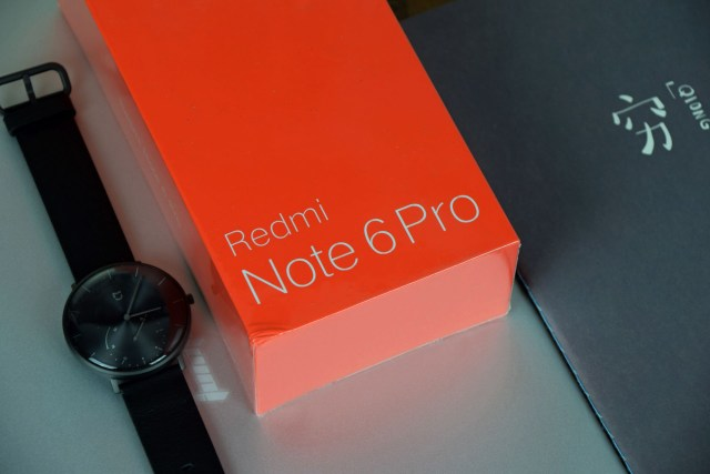 Recensione Xiaomi Redmi Note 6 Pro