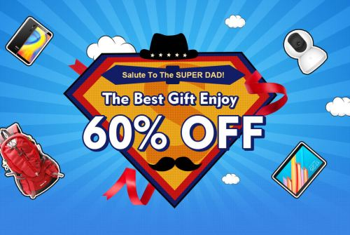Banggood Summer Prime Sale 2019 – 20 giorni di super offerte in arrivo!