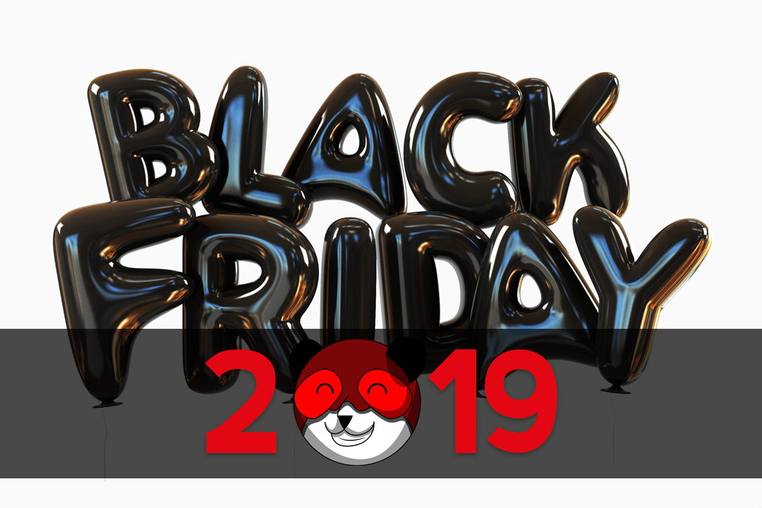 Amazon Black Friday 2019: un salto al 29 Novembre!