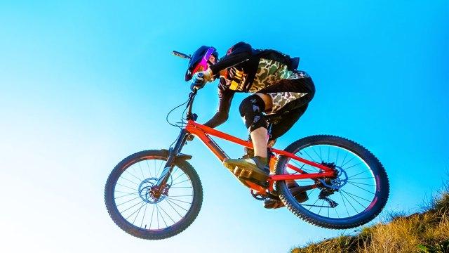 insta360 one x bike