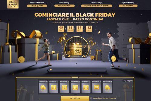Gearbest Black Friday: la guida alle offerte migliori