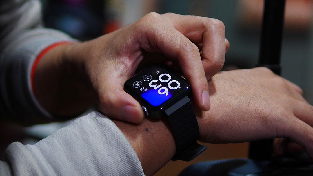Xiaomi Mi Watch ufficiale: eSim, NFC e WearOS per battere la concorrenza