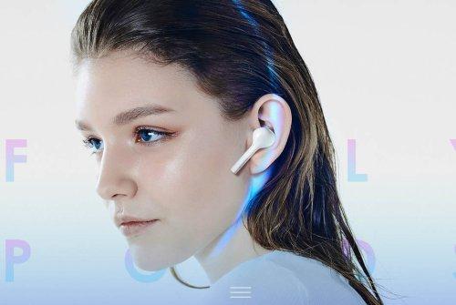 Honor Flypods 3: auricolari TWS con doppia cancellazione del rumore