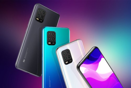 Xiaomi Mi 10 Lite 5G ufficiale: è lui il vero protagonista!