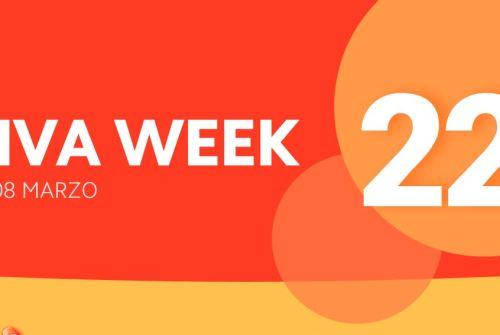 Xiaomi NO IVA WEEK: fino all'8 marzo sconto del 22%
