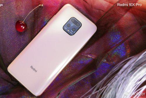 Redmi 10X e 10X Pro 5G ufficiali: ecco lo smartphone 5G più economico