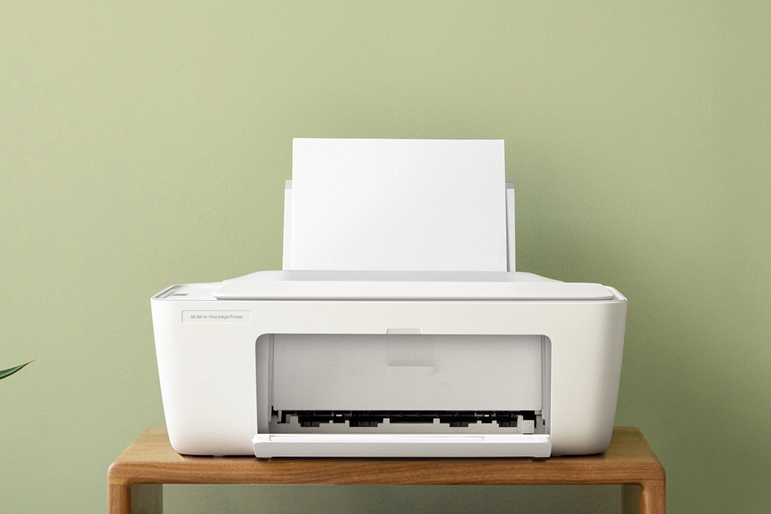 Xiaomi Mijia Inkjet Printer è la nuova stampante wireless di Xiaomi