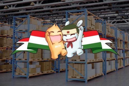 Xiaomi: nuovo magazzino Italiano e offerte sul servizio post vendita