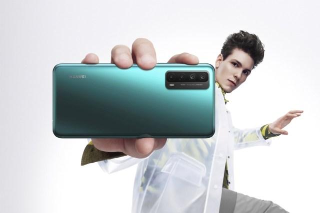 Huawei P Smart 2021 disponibile in Italia