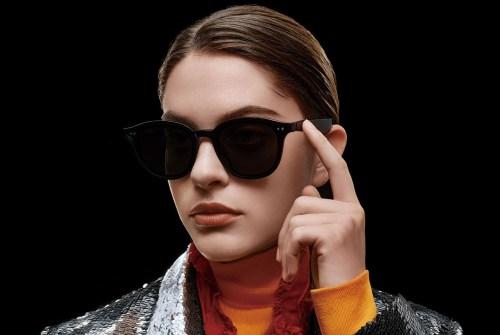 Huawei x Gentle Monster Eyewear II: moda e tecnologia a braccetto