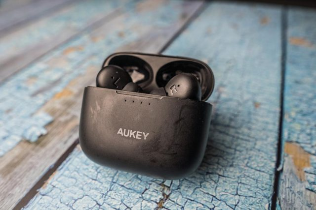 Recensione Aukey EP-N5