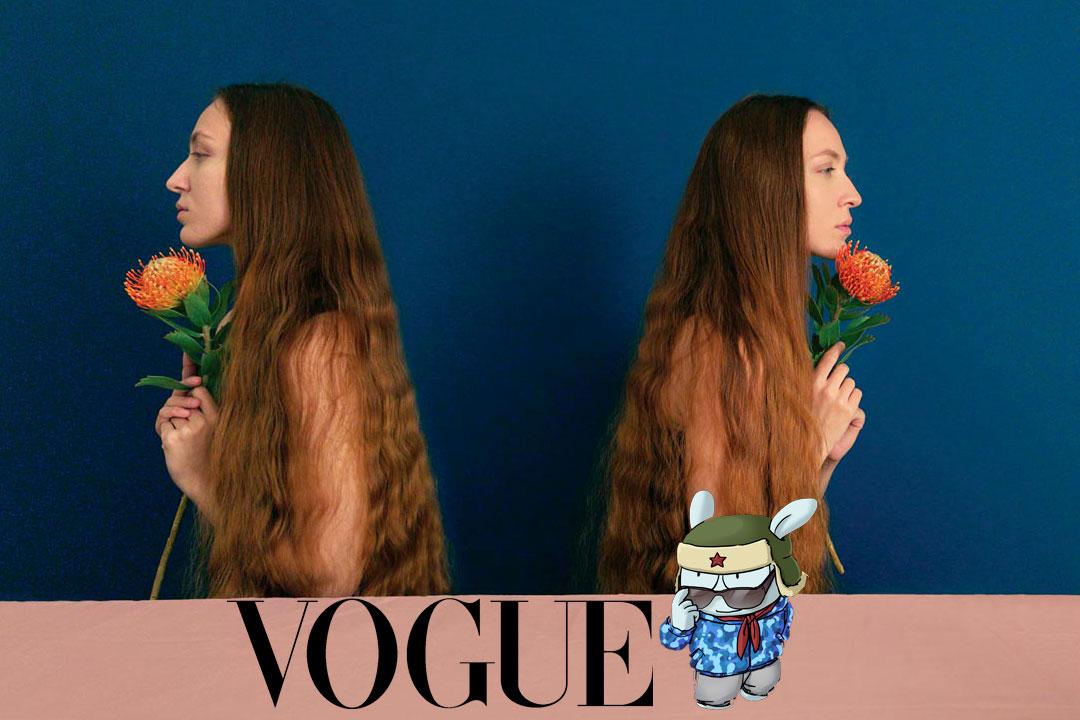 Xiaomi: al Photo Vogue Festival la tecnologia incontra la fotografia di moda