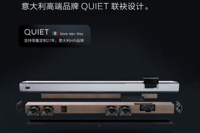 Xiaomi BINNIFA Live-1T