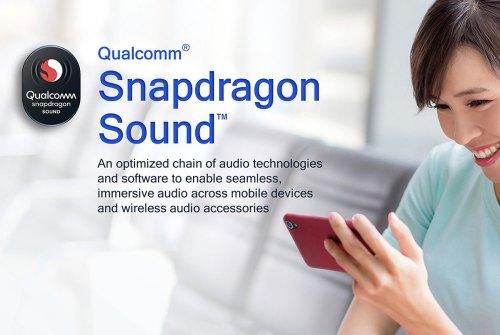 Qualcomm Snapdragon Sound migliorerà l'audio dei nostri smartphone