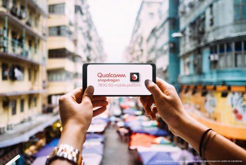 Snapdragon 780G 5G è la nuova piattaforma per i medio gamma